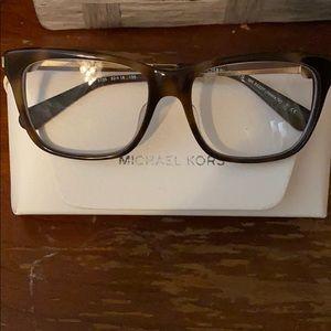 Michael Kors RX glasses